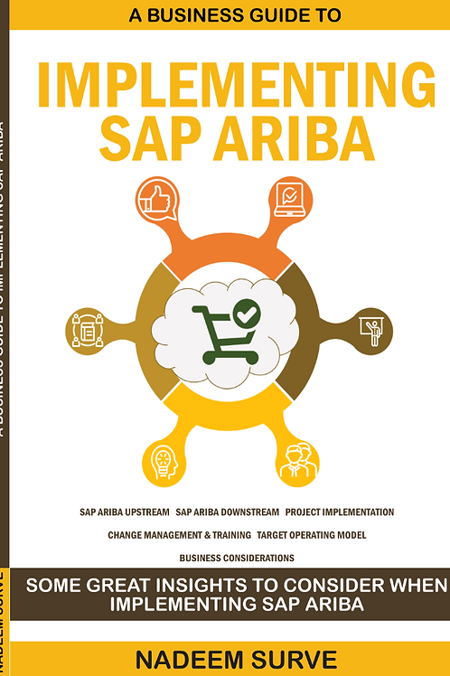 A Business Guide to Implementing SAP Ariba