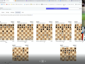 ICA Qualification Tournaments - April 12, 2021