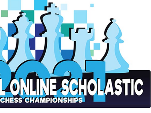 ICA Students Move onto the National Online Scholastic Chess Championships!