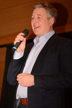 Bürgermeister Henning Schulz