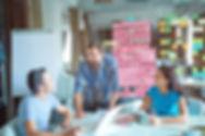 Comunicação e marketing em Blumenau e Balneário Camboriú