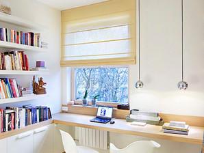 5 dicas para criar um Home Office e exemplos para você se inspirar!