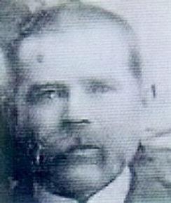John Allen Brewer
