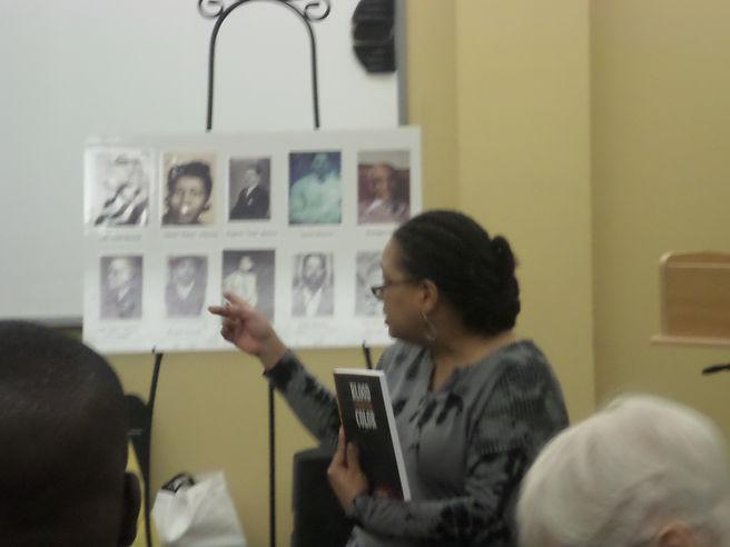 Zion Benton Public Library