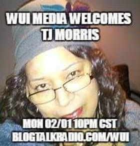 WUI Media - Blogtalkradio.com