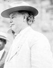 Governor Earl Leroy Brewer of Missisippi