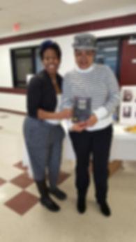 Zion IL Park District Black History Event