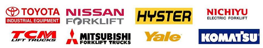Forklift partners