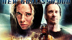 Survivor (feature with Kevin Sorbo)