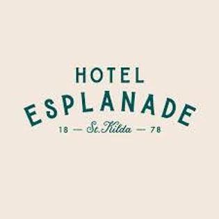 Hotel Esplanade St Kilda