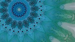 Vishudda: Blue Chakra