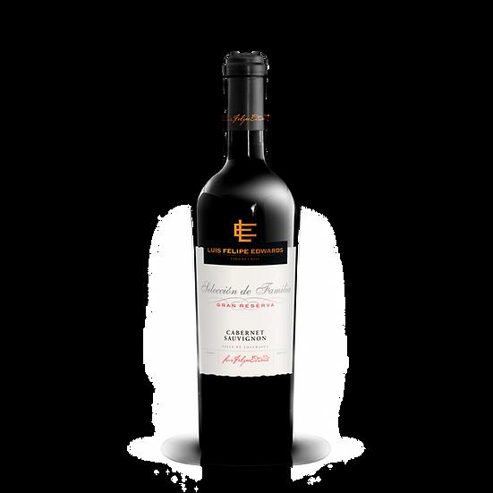 LFE Gran Reserva · Cabernet Sauvignon