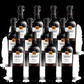 LFE Reserva · Cabernet Sauvignon, 12 botellas