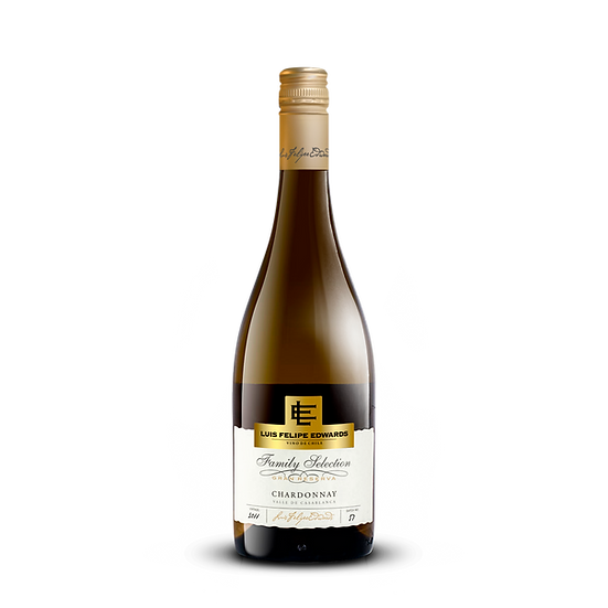 LFE Gran Reserva · Chardonnay