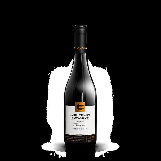 LFE Reserva · Pinot Noir