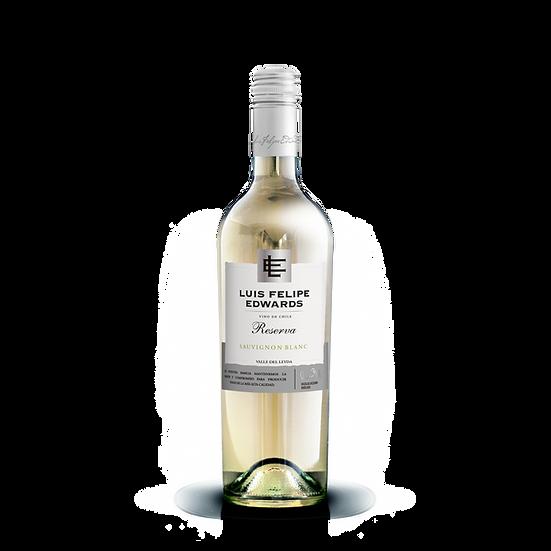 LFE Reserva · Sauvignon Blanc