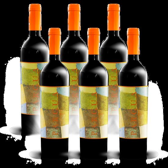 Pargua  ·  Blend, 6 botellas