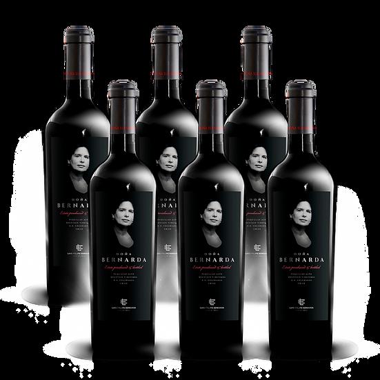 Doña Bernarda Estate · Cabernet Sauvignon, 6 botellas