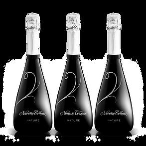 Navarro Correas  ·  Nature, 3 botellas