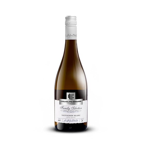 LFE Gran Reserva · Sauvignon Blanc
