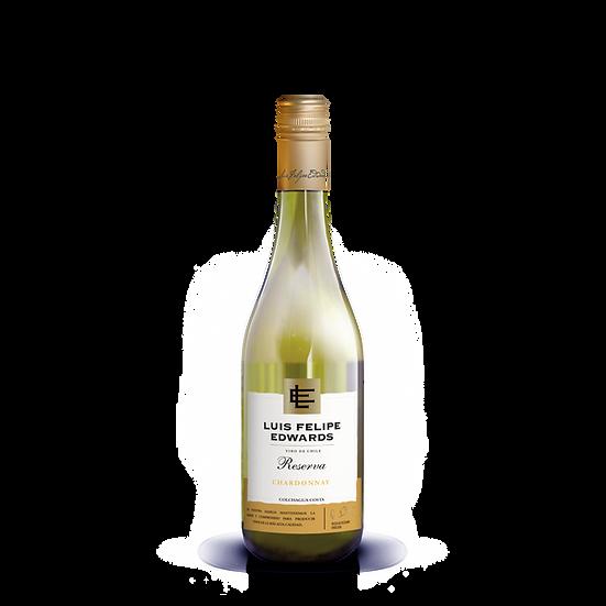 LFE Reserva · Chardonnay