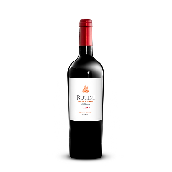 Single Vineyard Altamira  ·  Malbec