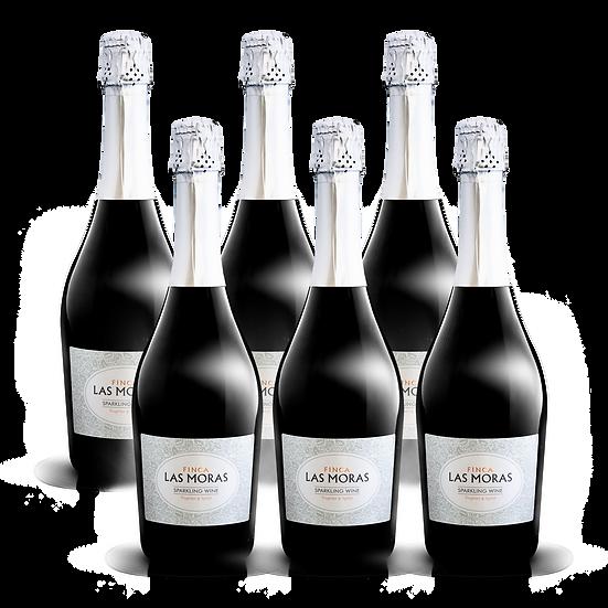 Las Moras  ·  Brut, 6 botellas