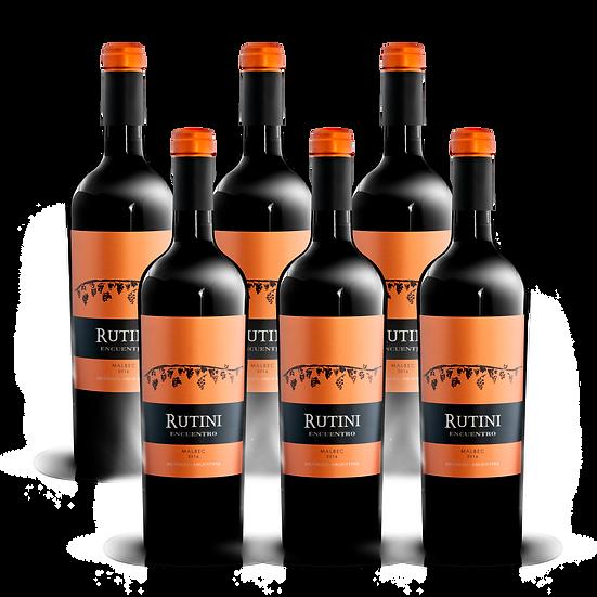 Encuentro  ·  Malbec, 6 botellas