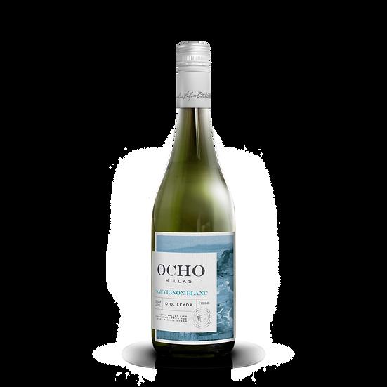Ocho Millas · Sauvignon Blanc