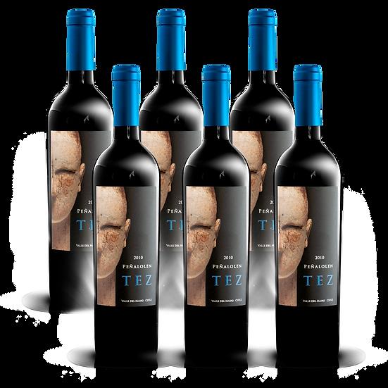 Tez  ·  Cabernet Sauvignon, 6 botellas