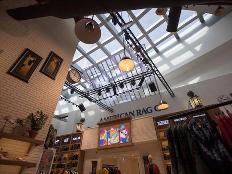 Retail Trends and AV integration