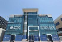 Azizi Sales Office