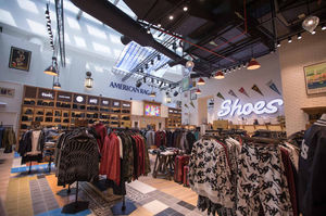 Audiovisual And Lighting Offering Retailers What They Can T