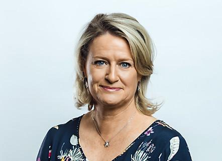 Alina Vision welcomes new Board Member