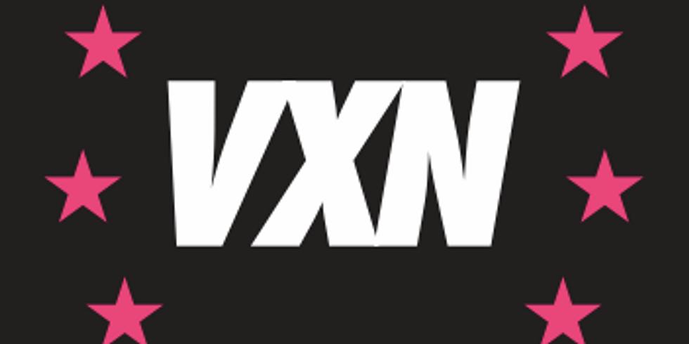 Live VXN Class 3/19/20