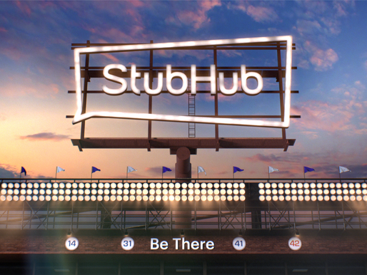 Shots: StubHub's New Campaign Is For The Fans