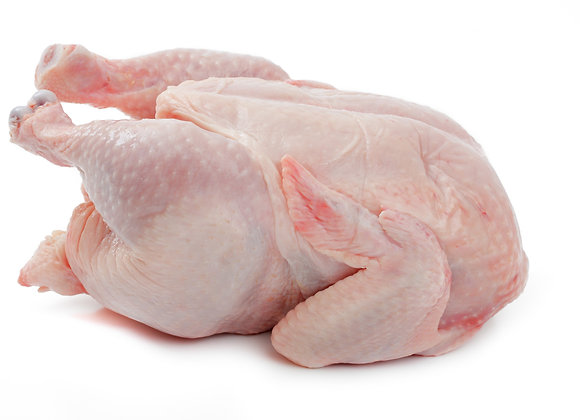 Baby Chicken   per whole