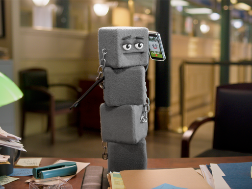 Muse: Blocky the Puppet Explains Blockchain in a Way Even Blockheads Can Understand