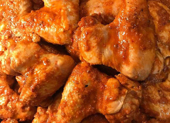 Chicken Wing & Niblets per kg