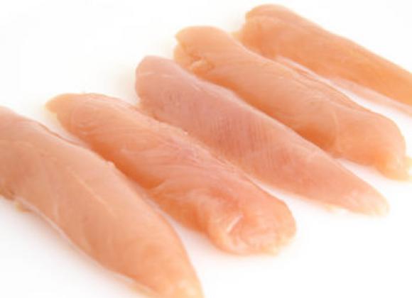Chicken Breast Strips    per kg