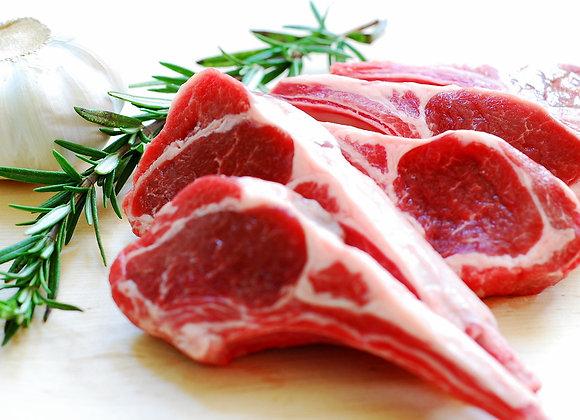Lamb Front Chops