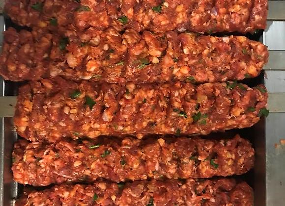 Kofta Kebab Mince per KG