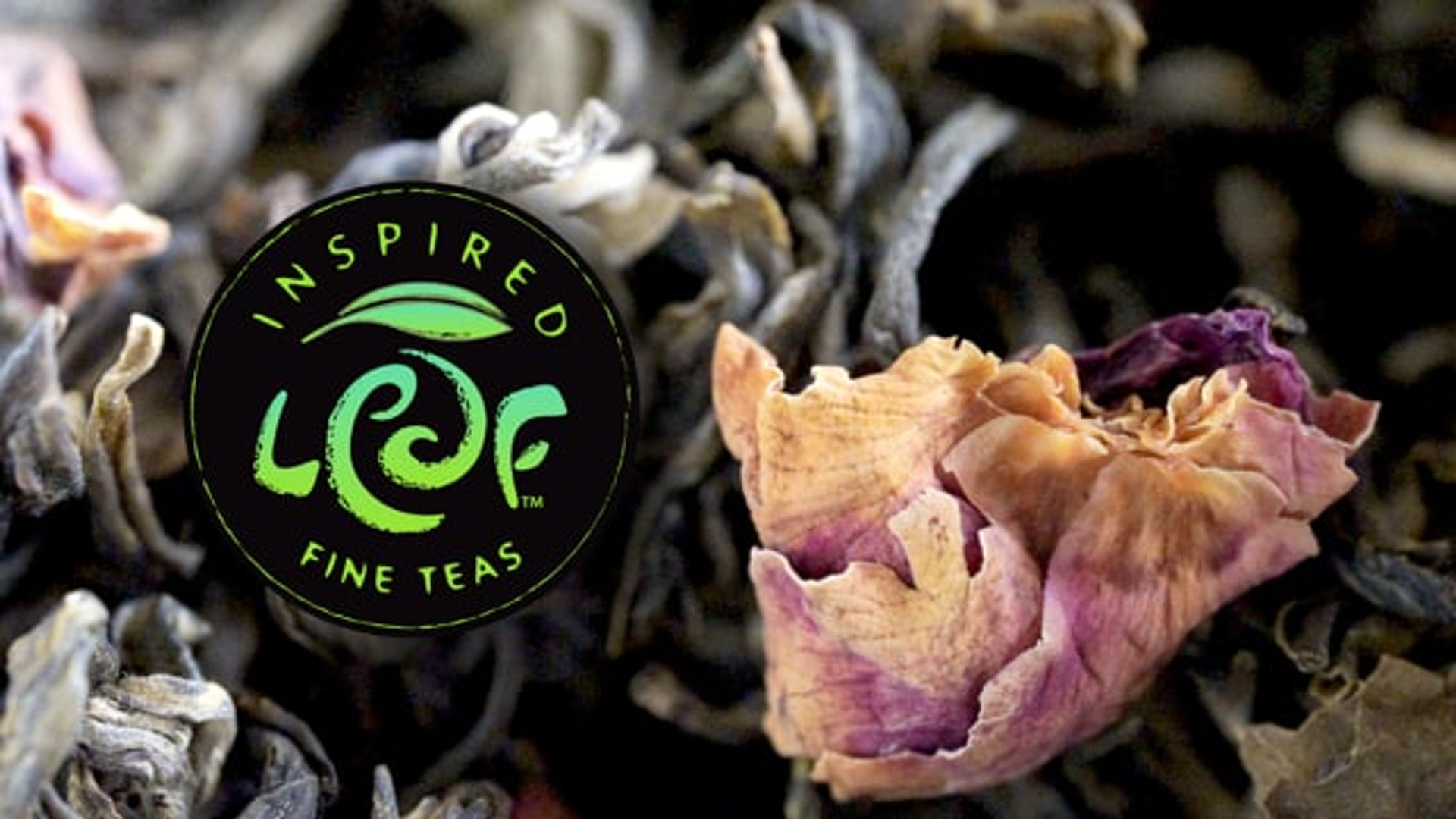 Inspired Leaf Tea // Brand Story