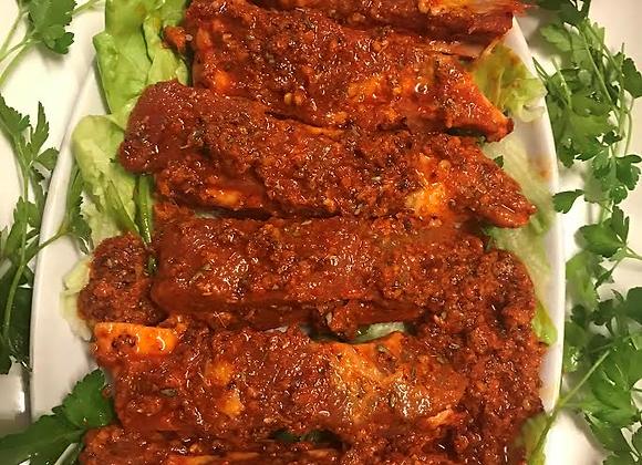 BBQ Lamb  Ribs per kg
