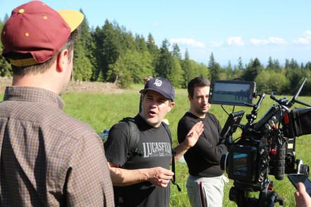 Directing & Producing