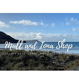 The Mull and Iona Shop