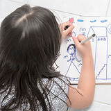 girl drawing shutterstock_601994333 sm.j