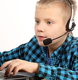 boy speech recognition shutterstock_1716