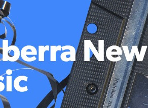 New Canberra music Playlist August 2021