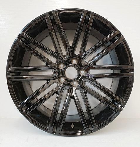 A1909 Gloss Black